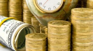 Вложение денег с целью получения дохода