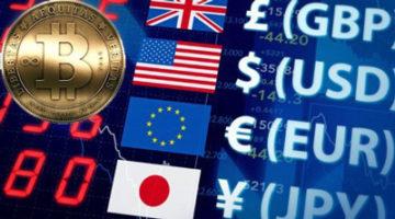 Биржи криптовалют список