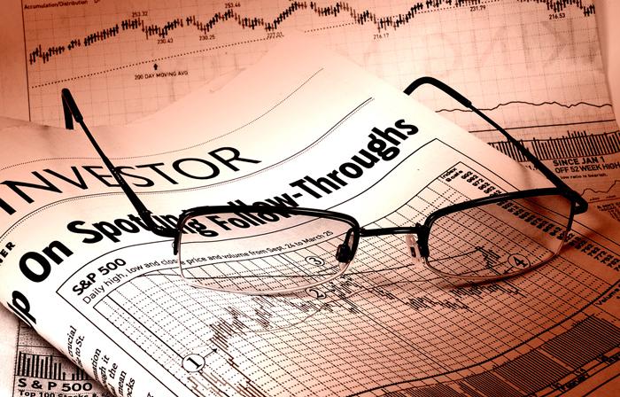Как покупать акции компаний