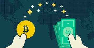 Лучшие биткоин обменники