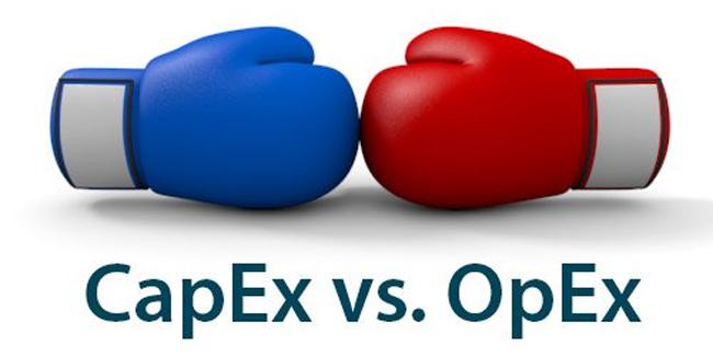 Capex и opex что это
