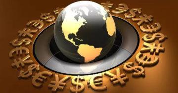 Мировая валютная система это