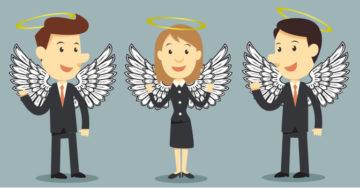 Бизнес ангел это