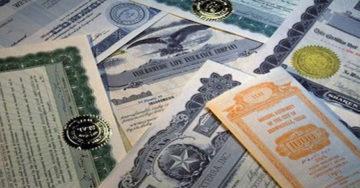 Долговая ценная бумага это