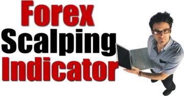 Индикатор для форекс для скальпинга