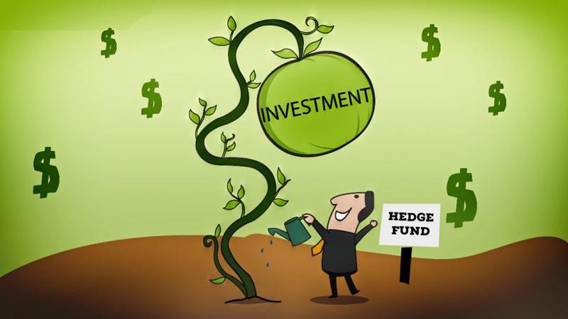 Хедж фонд что это