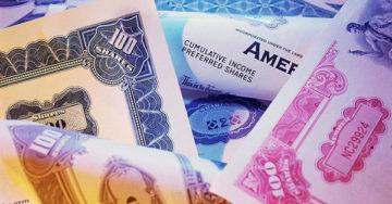 Эмиссионные и неэмиссионные ценные бумаги