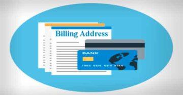 Введите платежный адрес зарегистрированный у банка эмитента что это