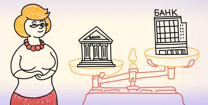 Самые выгодные условия по кредиту