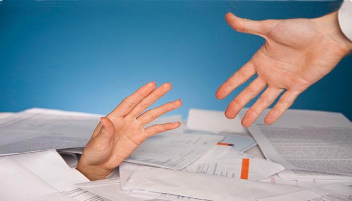 Как избавиться от кредитов бесплатно как долго исполнительный лист