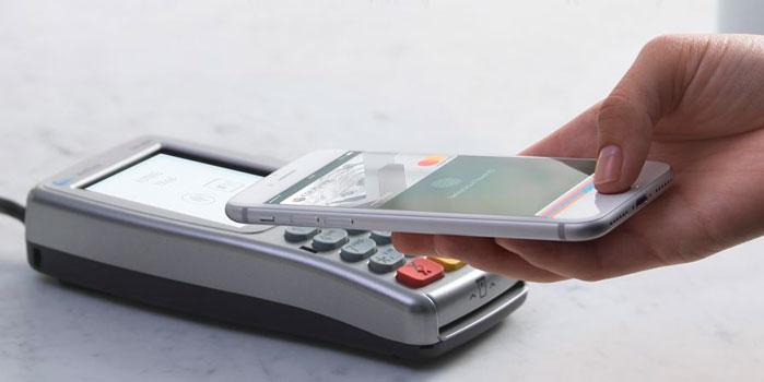 Как платить с телефона в магазине по карте Cбербанка - программа