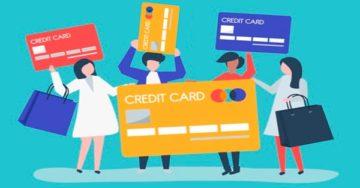 Где лучше брать кредитную карту