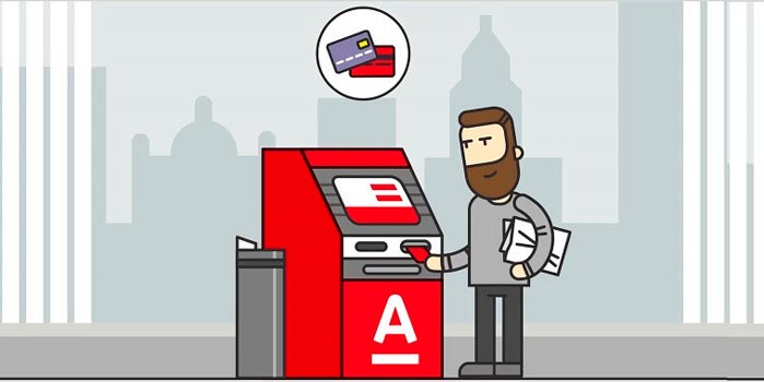 Где снять деньги с карты Альфа банка без комиссии, банки-партнеры