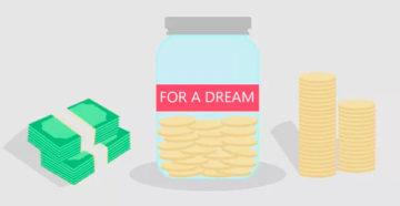 Как скопить деньги