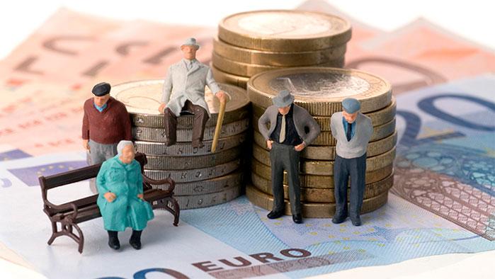 Пенсионный вклад в ВТБ 24 для пенсионеров с высоким процентом – условия