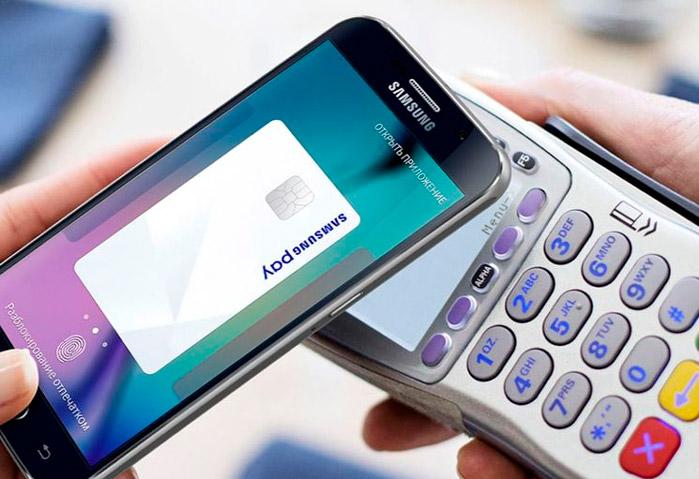 Samsung Pay (Самсунг Пэй) – что это такое, как работает в России