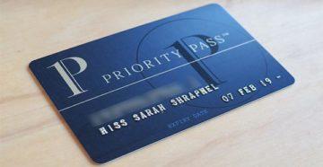 Приорити Пасс привилегии