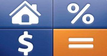 Расчет ежемесячного платежа по кредиту