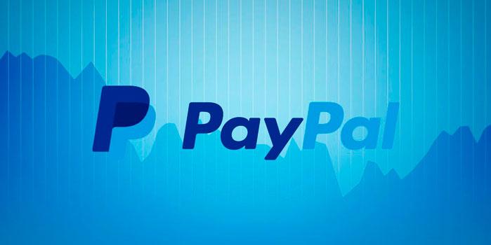 Что такое счет PayPal, online платежная система
