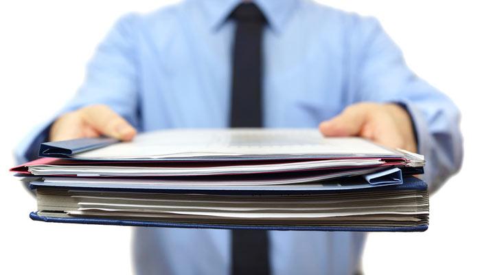 3-НДФЛ - какие документы приложить к отчету о доходах