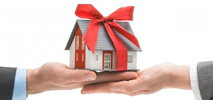 3-НДФЛ при дарении квартиры близкому родственнику: нужна или нет