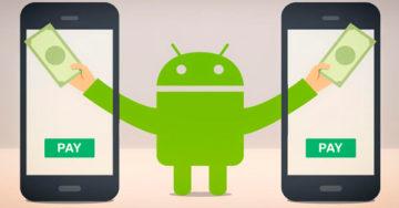 Как оплачивать покупки телефоном Андроид