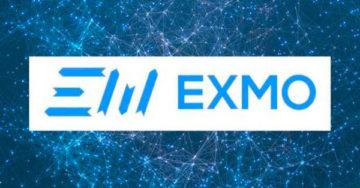 Биржа exmo com вход официальный сайт