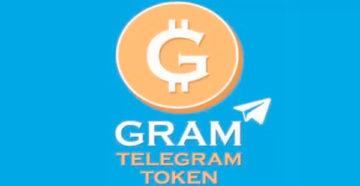 Криптовалюта gram купить