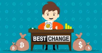 Обменник криптовалют Bestchange