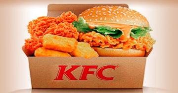 Франшиза KFC цена в России 2019-2020