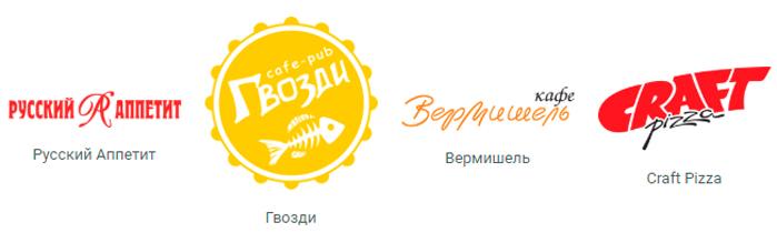 Vygoda.city - активация бонусной карты Выгода для постоянных клиентов сети Русский Аппетит