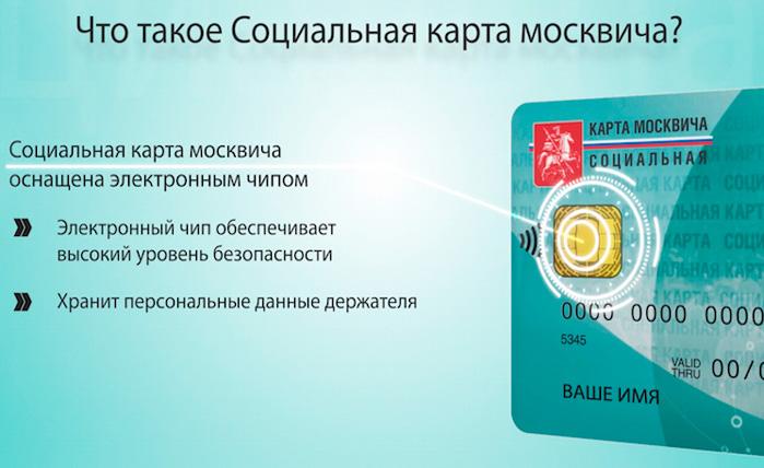 Как активировать социальную карту москвича ВТБ Мир для расширения возможностей